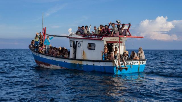 Vonis 5 Tahun Penjara Nelayan Pembawa Rohingya ke Daratan Aceh Dinilai Berat (59366)