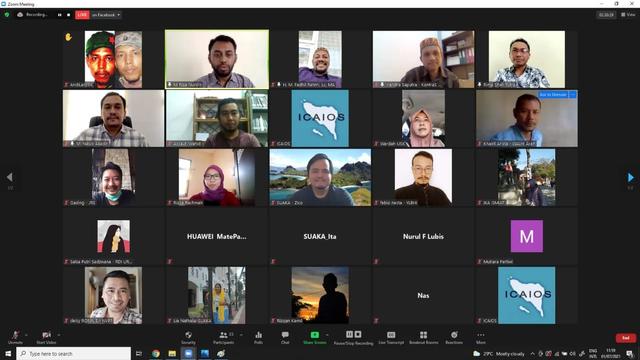 Vonis 5 Tahun Penjara Nelayan Pembawa Rohingya ke Daratan Aceh Dinilai Berat (59367)