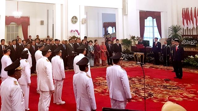 Tito Ungkap 2 Pemicu Konflik Kepala Daerah dan Wakil: Kewenangan dan Keuangan (245863)