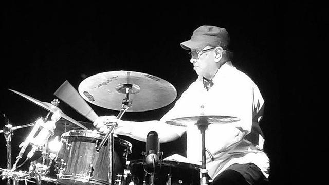 Drummer Benny Mustafa Meninggal Dunia (29315)