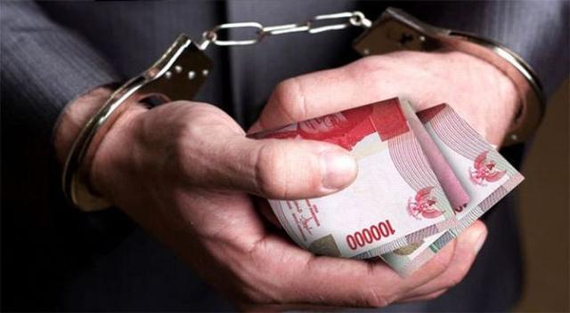 Peras Kades Rp 50 Juta, 2 Oknum di Kejari Tanjungpinang dan Bintan Ditangkap (64825)