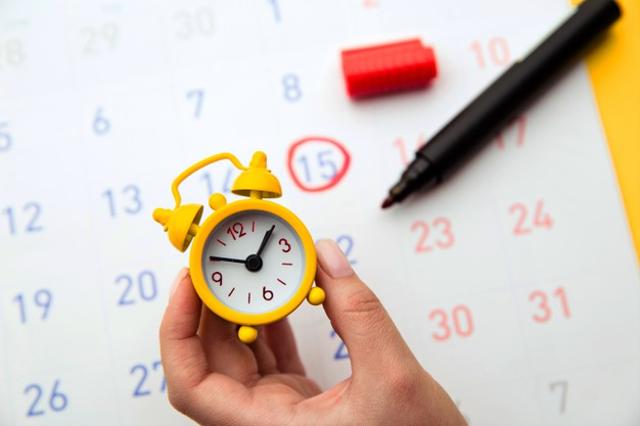 Kalender Masa Subur, Seberapa Akurat untuk Persiapan Kehamilan? (962088)