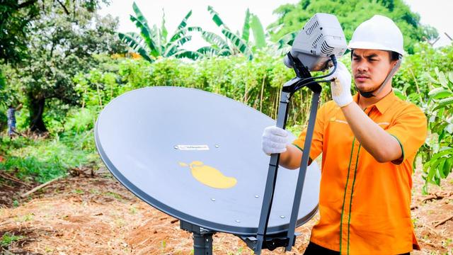 Fokus Bisnis Telkom untuk Digitalisasi Indonesia (732646)