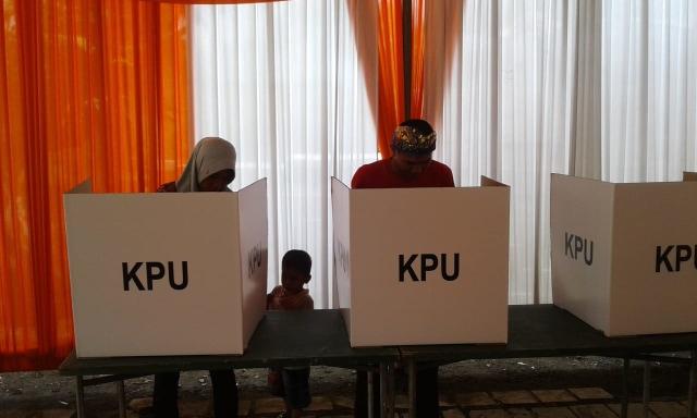 Pilkada 2024, KPU Kabupaten Tegal Ajukan Anggaran Rp 93 Miliar (54716)