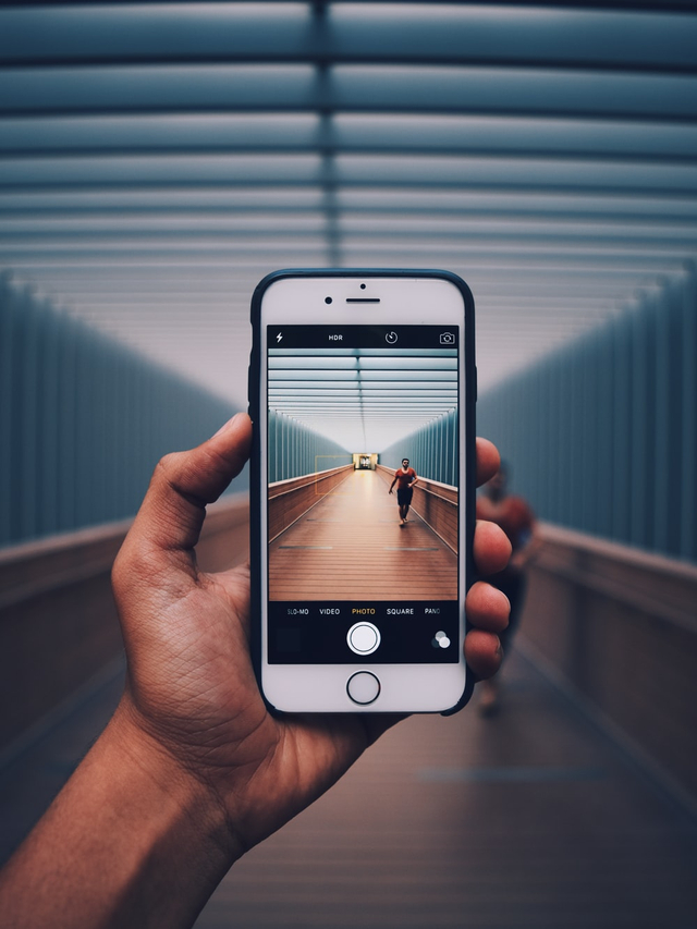 Cara Mengganti Background Foto di Iphone dengan Mudah (258568)