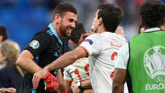 Prediksi Line Up Mesir vs Spanyol di Olimpiade 2020 (434179)