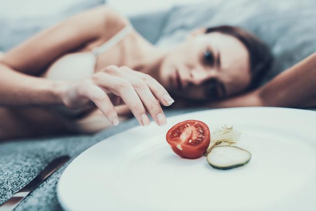 Kenali 6 Jenis Eating Disorder dan Gejalanya pada Perempuan (114814)