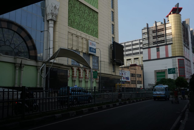 Pandemi Bikin Puluhan juta UMKM Bangkrut, Tiap Hari 2 Ritel Gulung Tikar (140651)