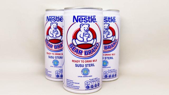 Bear Brand Trending di Twitter, Ada Apa dengan Susu Buatan Nestle Itu? (895766)
