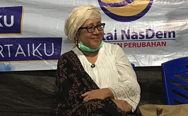 Indonesia Berduka, Banyak Tokoh Wafat karena COVID-19 dalam 2 Minggu Terakhir (13)