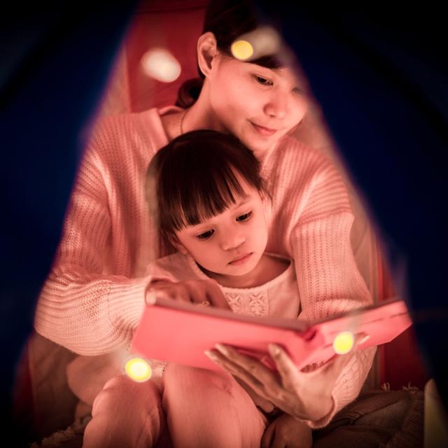 Dongeng Anak Sebelum Tidur: Ratu Lebah dan Kurcaci (47403)