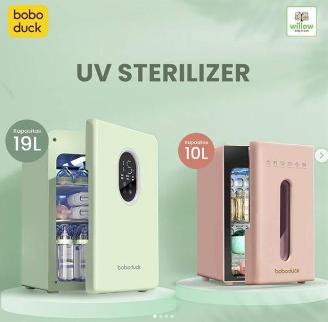 Efektif Membunuh Virus dan Bakteri, Ini 6 Pilihan UV Sterilizer untuk di Rumah (697493)