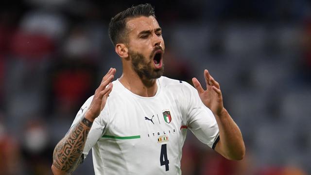 Cedera Spinazzola Jadi Motivasi Pemain Italia untuk Juara Euro 2020 (75697)