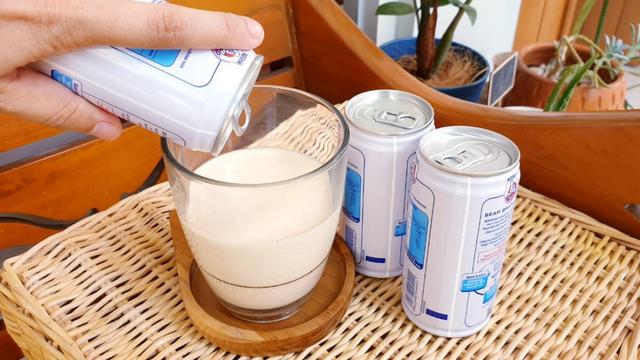 Perbedaan Susu Beruang, Susu UHT dan Pasteurisasi (540010)
