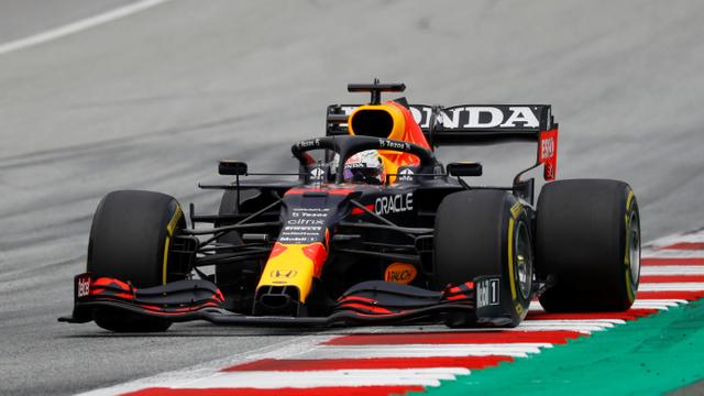 FP1 F1 GP Belgia: Valtteri Bottas Tercepat, Lewis Hamilton Ke-18 (54696)