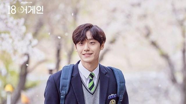 Review Drama 18 Again (2020) dan Fakta Menarik di Baliknya! (89462)