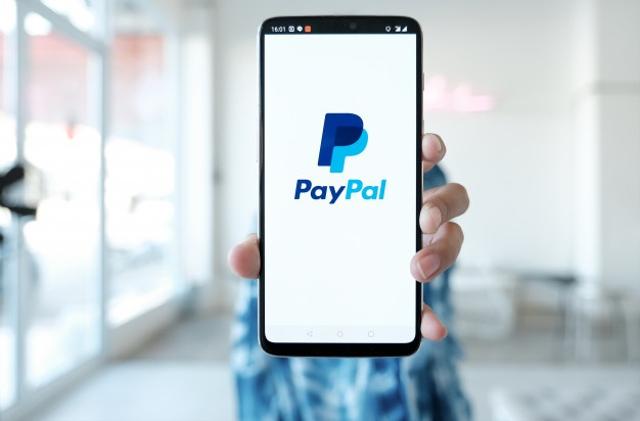 Cara Daftar PayPal untuk Transaksi Online Lintas Negara (800317)