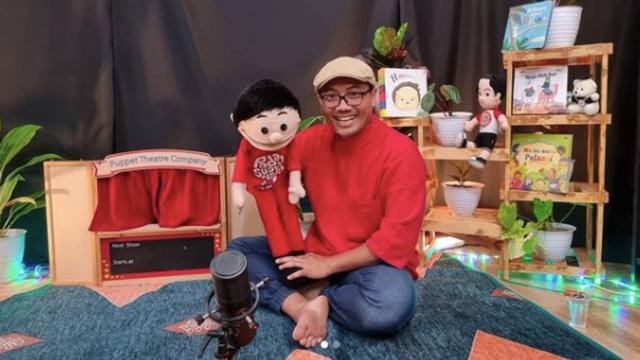 Festival Hari Anak Kembali Hadir di Bulan Juli 2021! (281209)