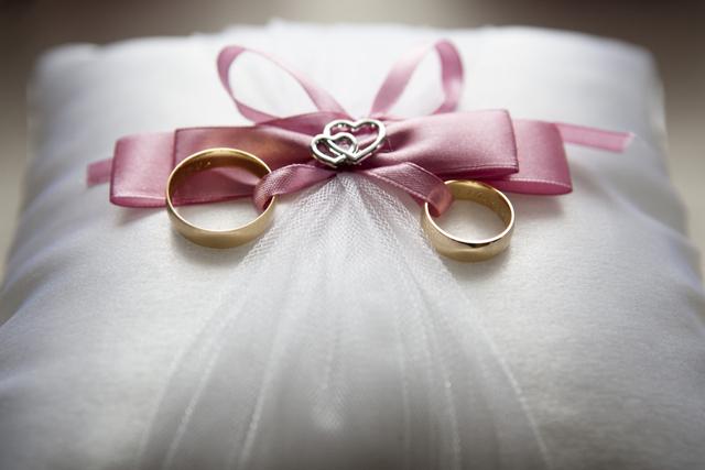 Arti Mimpi Menikah, Mana yang Sesuai dengan Mimpimu? (1248316)