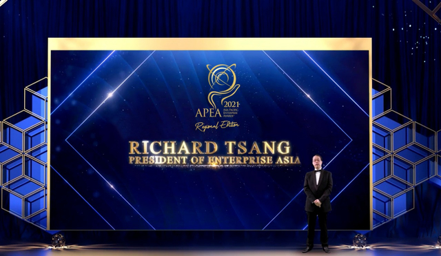 4 Perusahaan Indonesia Rebut Penghargaan dari Enterprise Asia  (8945)