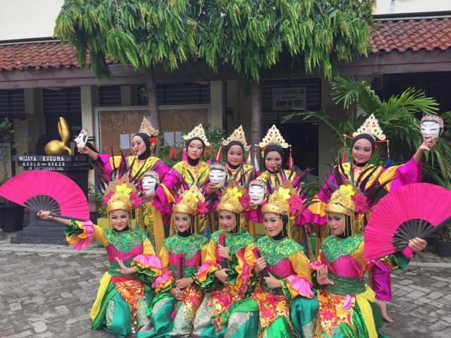 Tarian Daerah Indonesia, 5 Ini Membanggakan (517259)