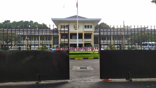 Mahasiswa Unpad dan ITB Bisa Lintas Kampus, Bebas Pilih Mata Kuliah (812630)