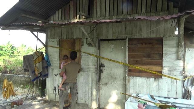 2 Aksi Sadis Suami Bunuh Istri di Riau dalam Kurun Sebulan (1147)