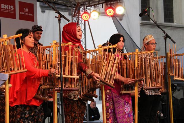 Budaya di Indonesia, Ini 5 Warisan Budaya yang Diakui UNESCO (4559)