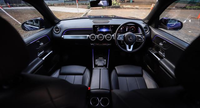 Krisis Semikonduktor, Mercedes-Benz Indonesia Akan Sunat Fitur (626154)