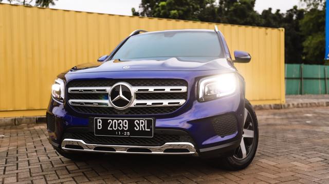 Krisis Semikonduktor, Mercedes-Benz Indonesia Akan Sunat Fitur (626153)