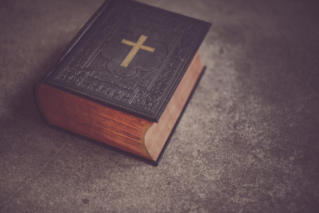 Doa Tobat Katolik untuk Meminta Pengampunan Dosa (11914)