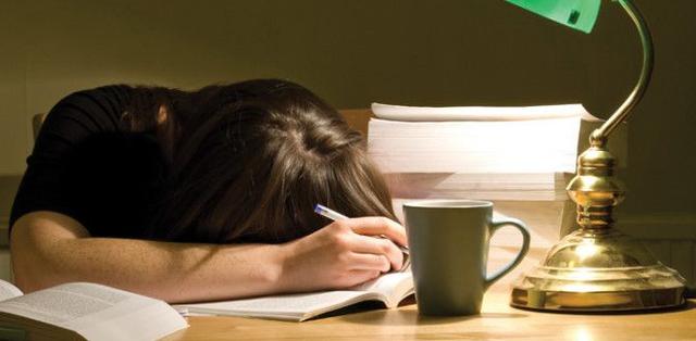 Kebiasaan Begadang Mahasiswa (478586)