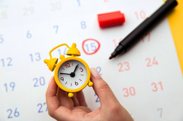 Cara Menghitung Masa Subur dengan Kalender? Ini Jawabannya! (3576)