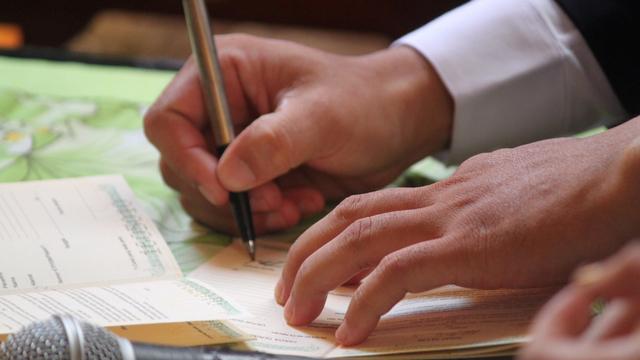 Biaya Nikah di KUA dan Cara Daftar Nikah Online, Simak di Sini! (172773)