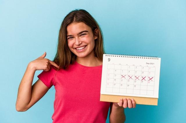 Cara Menghitung Masa Subur dengan Kalender? Ini Jawabannya! (3579)