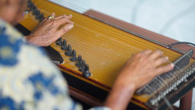Mengenal 7 Alat Musik Indonesia yang Ikonik, Ada Tehyan hingga Hasapi (4806)