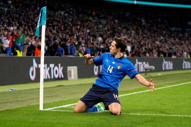 4 Pemain Italia yang Jadi Rebutan Klub Besar Usai Euro 2020 (171130)
