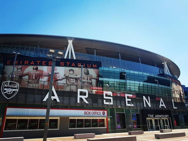 Markas Latihan Arsenal Disterilisasi Usai Pemain Mudanya Terpapar COVID-19 (1181751)