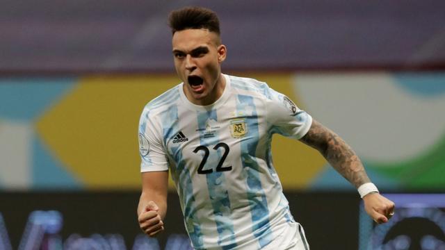 5 Pemain Argentina dengan Rating Tertinggi saat Tekuk Kolombia (3)