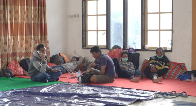 Pengungsi Yalimo di Wamena Butuh Bantuan Pemerintah (926880)