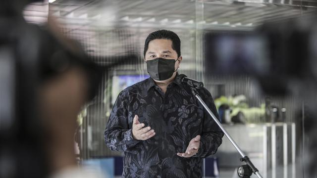 Erick Thohir Tunjuk Petinggi BRI & Pertamina Jadi Direksi di Pupuk Indonesia (57866)