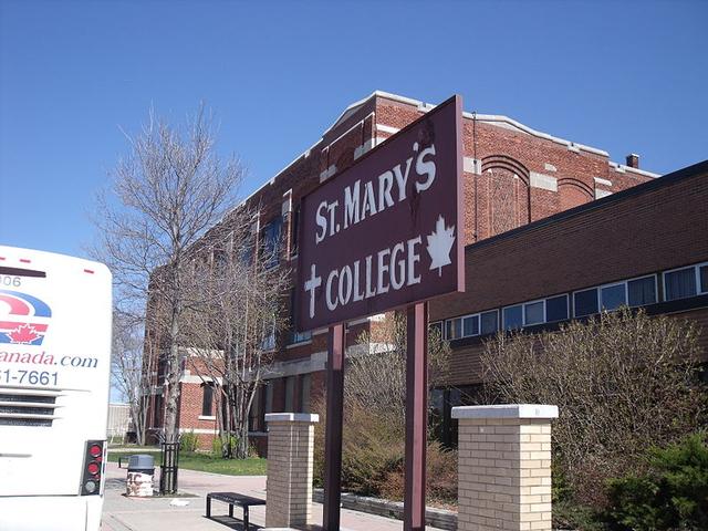 St.Mary, Kota Paling Bau di Dunia yang Diselimuti Saus Seafood Selama 19 Tahun (841901)