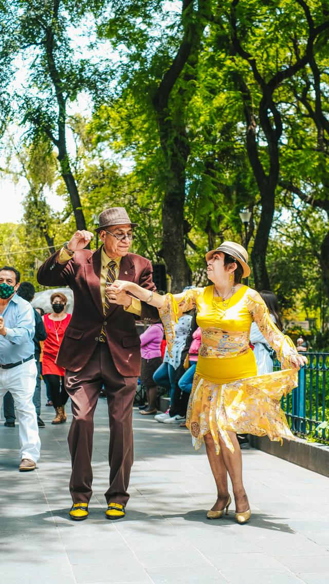 Meksiko dan Dansa Adalah 2 Hal yang Tidak Bisa di Pisahkan (335513)