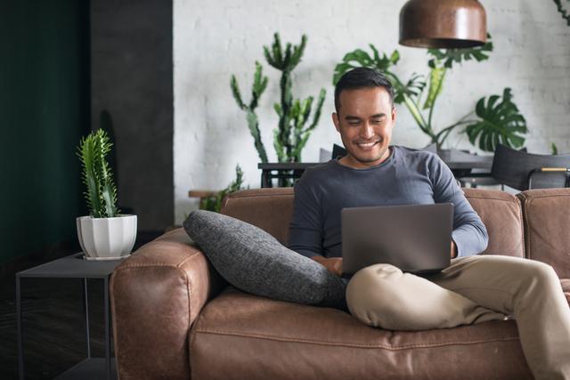 Pikiran Tetap Positif, Ini Tips Jaga Kesehatan Mental selama di Rumah (49166)
