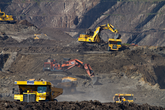 Sudahkah Indonesia Berkomitmen Terhadap Perlindungan Lingkungan Hidup? (34746)