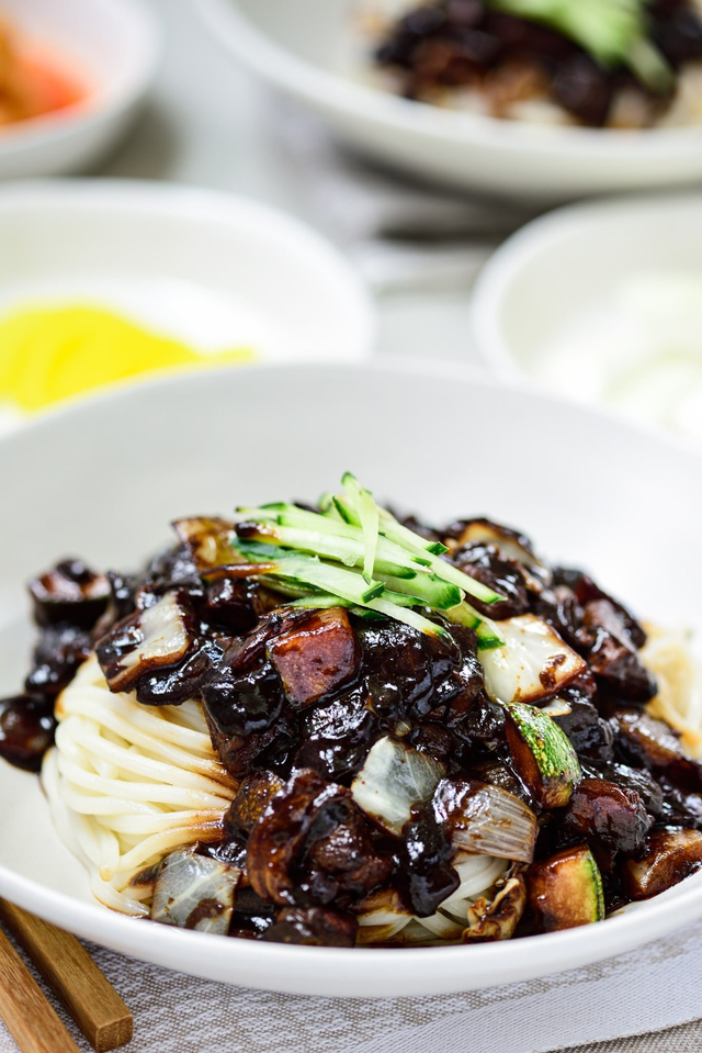 Penyuka Korean Street Foods? Berikut 5 Resep yang Bisa Kamu Buat di Rumah! (674501)