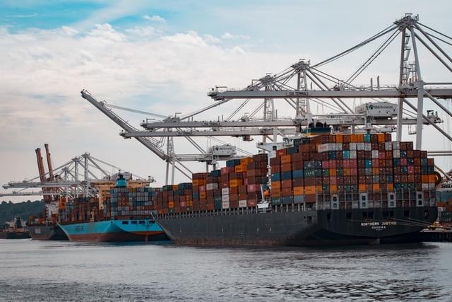Jelaskan Pengertian Perdagangan Internasional Beserta Kebijakannya (11591)