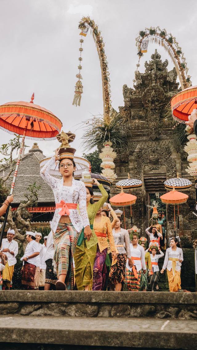 UMR Bali 2021, Berikut Daftar Lengkapnya (423464)