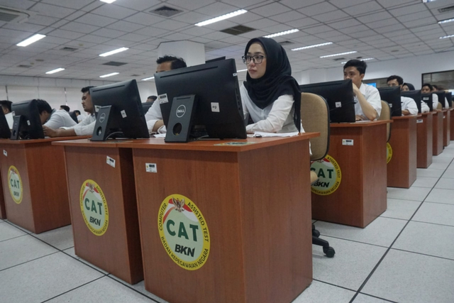 Syarat Pendaftaran CPNS 2021 yang Wajib Dipersiapkan Calon Peserta (6978)