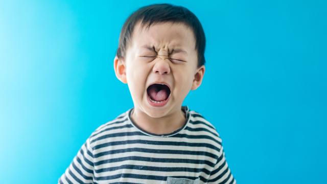 Tips Atasi Emosi Anak yang Meledak-ledak (338962)